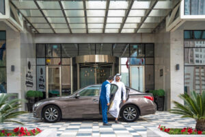 New Pullman Hotel To Open In Sharjah