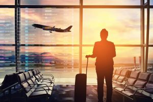 Airline Travel with Lipedema and Lymphedema