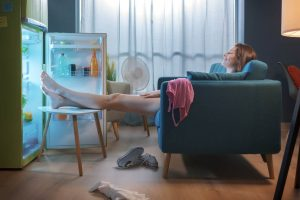 Summertime with Lipedema:  Keeping Your Cool When Temperatures Soar