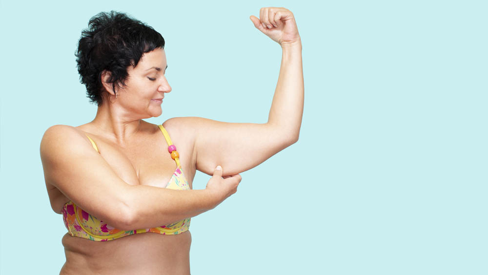 Arm Yourself Against Upper Body Lipedema Difficulties