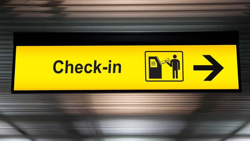 Lipedema, Traveling, and the TSA:  Why You Need Not Panic the Next Time You're Faced with an Unplanned Pat Down at the Terminal