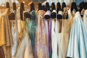 Dress for Success: Warm Weather Wardrobe Woes Solved