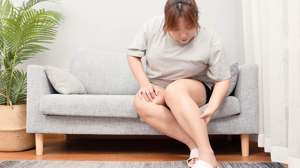 Life with Lymphedema:  Fatal or Just Frustrating?