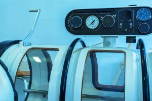 Hyperbaric Oxygen Therapy for Lymphedema