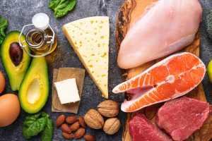 Can the Keto Diet Help with Lipedema?