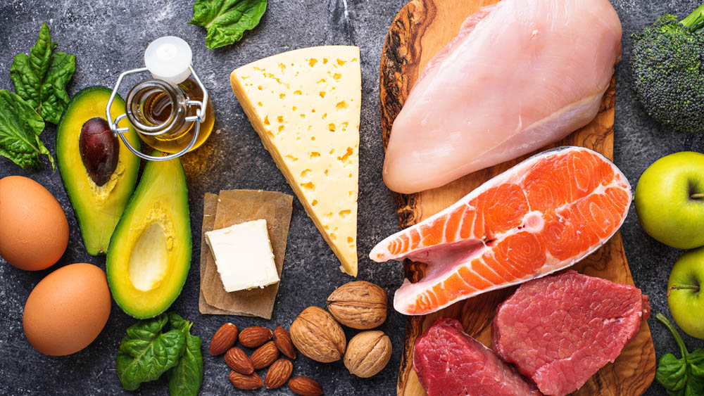 can the keto diet help with lipedema